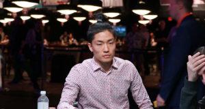 Renato Kaneoya - Evento 28 - WSOP