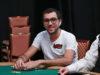 Rafael Moraes - Evento 31 - WSOP