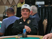 Paulo Amaral - Evento 39 - WSOP