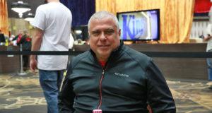 Ricardo Lima - Evento 39 - WSOP