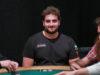 João Simão - Evento 40 - WSOP
