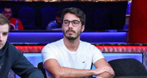 José Carlos Brito - Evento 37 - WSOP