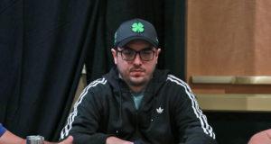 Murilo Figueredo - Evento 43 - WSOP