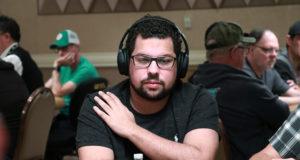 Bruno Severino - Evento 44 - WSOP