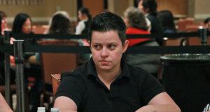 Ana Freitas - Evento 47 - WSOP