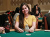 Paula Katrynne - Evento 47 - WSOP