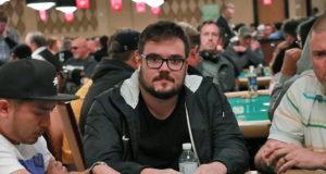 Pedro Cavalieri- Evento 50B - WSOP