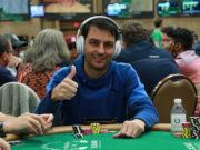Enio Bozzano - Evento 50B - WSOP