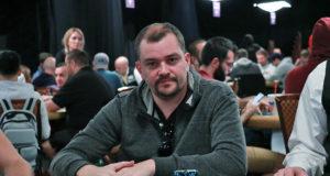 Rafael Caiaffa - Evento 52 - WSOP