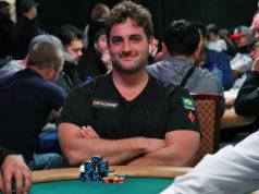 João Simão - Evento 52 - WSOP