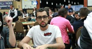 Rafael Moraes - Evento 50B - WSOP