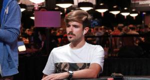 Yuri Martins - Evento 51 - WSOP