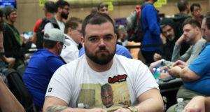 Pedro Padilha - Evento 53 - WSOP
