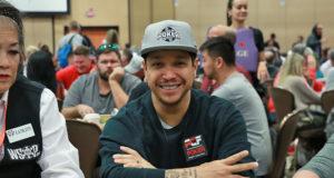 Felipe Mojave - Evento 57 - WSOP