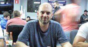 Mauricio Paulino - CPH