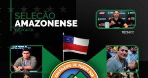 Seleção Amazonense de Poker