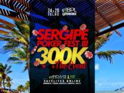 Sergipe Poker Fest III