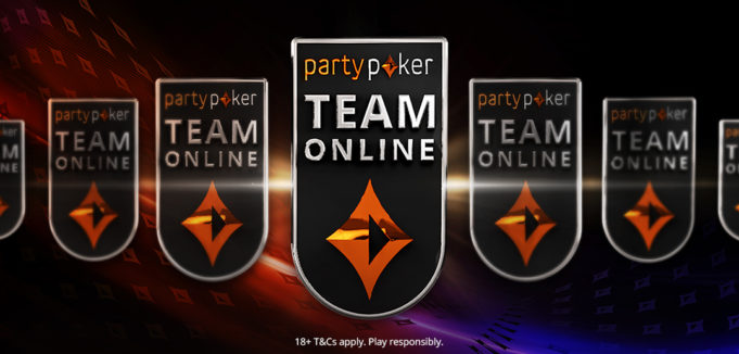 Team Online partypoker