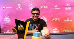 Sales Do Candieiro campeão do Last Chance do NPS Fortaleza