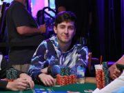 Ali Imsirovic - WSOP 2019