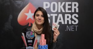 Andressa Lincoln campeã do Ladies Event do MasterMinds 12
