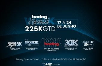 Bodog Week Special do H2 Club Curitiba