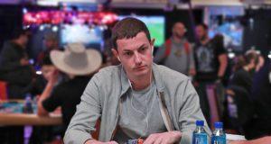 Tom Dwan - WSOP 2019