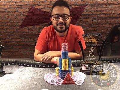 Vinicius Perri - Guerra Prime