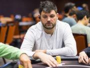 Jason Gooch - Campeão Evento #55 - WSOP 2019