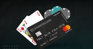 Promoção GamersCard na WSOP