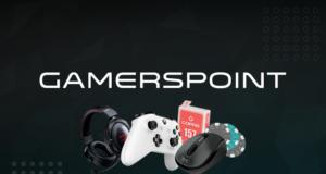 GamersCard com GamersPoint em dobro