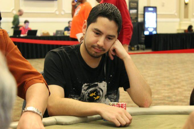 Josh Pollock - Campeão Evento #24 - WSOP 2019
