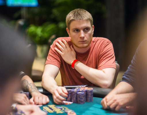 Sam Soverel (foto: WPT)