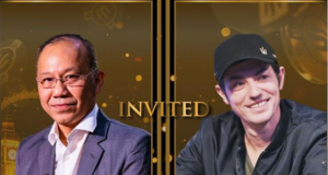Paul Phua e Tom Dwan - Triton Poker