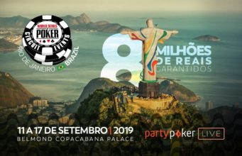 WSOP Brazil
