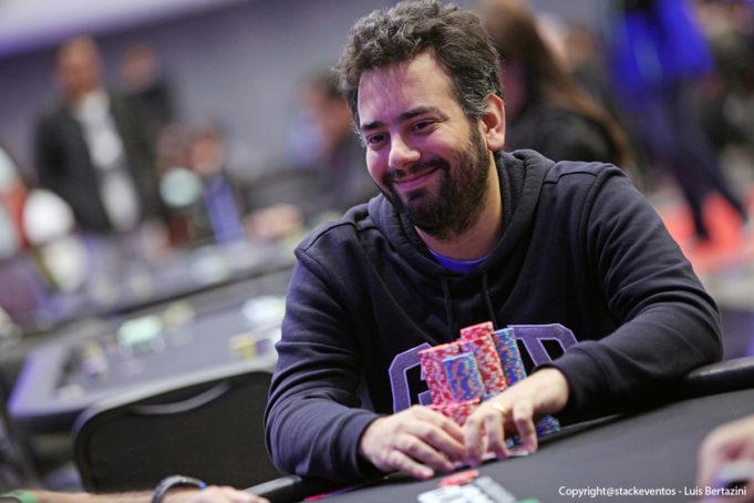 Andre Sá - BSOP Winter Millions