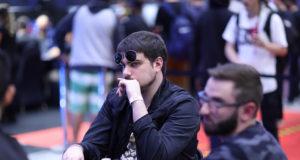 Iago Leonelli - BSOP Winter Millions