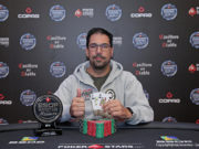 Luis Campelo campeão do Freezeout Knockout do BSOP Winter Millions