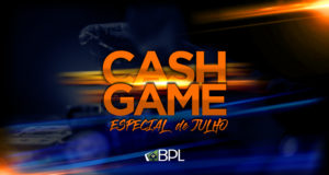 Cash Game do Brasil Poker Live