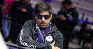 Douglas Lopes - BSOP Winter Millions