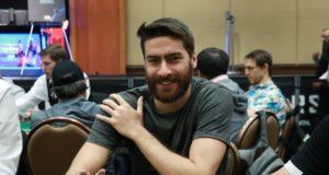 Bruno Desimoni - Evento 64D - WSOP