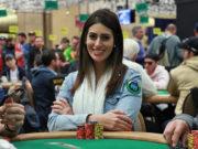 Vivian Saliba - Evento 64D - WSOP