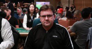 Jeferson Zaminhan - Evento 64D - WSOP