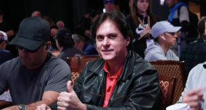 Luiz Miranda - Evento 69 - WSOP