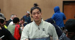 Renato Kaneoya - Evento 69 - WSOP