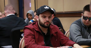 Saulo Sabioni - Evento 64 - WSOP
