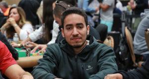 Hugo Marcelo - Evento 69 - WSOP