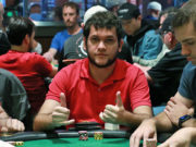 Jordan Piva - Evento 69 - WSOP