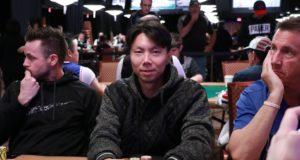 Norson Saho - Evento 69 - WSOP