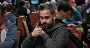 Alex Gelinski - Evento 71 - WSOP